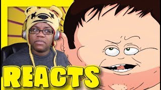 HELLBENDERS Applooza by Psychicpebbles | Animation Reaction