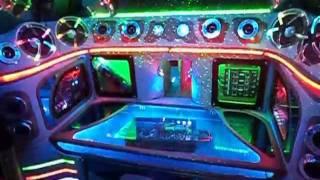 Repeat youtube video เครื่องเสียงรถยนต์สตราด้า4จัดเต็ม