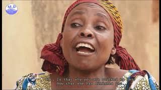 ADO KWALLI 1&2 LATEST HAUSA FILM