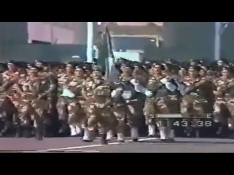 Algerian army  الجيش الجزائري