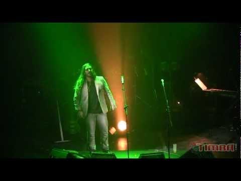 """Andrés Suárez - fin de """"Perdón por los bailes"""" (LIVE in Madrid)"""