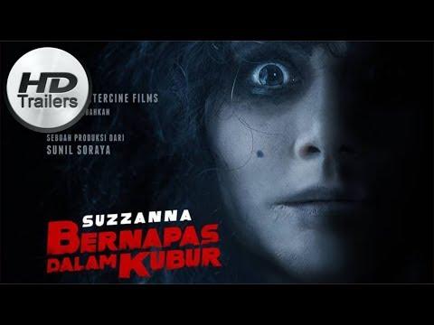 Trailer SUZZANA : BERNAPAS DALAM KUBUR 2018 (HD) Mp3