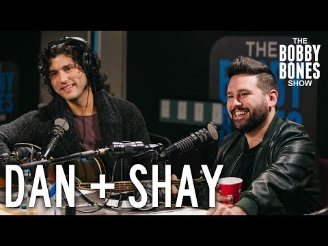 Friday Morning Conversation with Dan + Shay