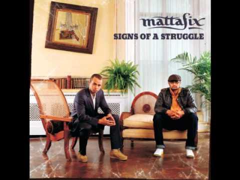 Клип Mattafix - 11.30