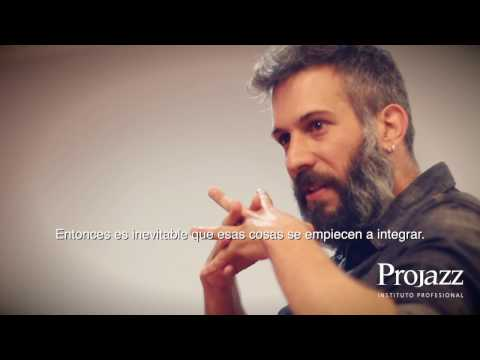 ¿Quieres estudiar Composición Musical? Lo que debes saber- Instituto Profesional Projazz
