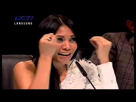 Isa Raja   Aku Cinta Kau dan Dia  Ahmad Dhani    X Factor Indonesia  Gala Show 2    YouTube