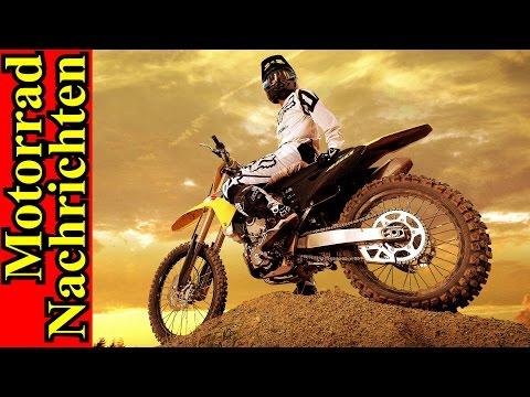 Suzuki RM-Z450 und RM-Z250 | 125er im RETRO-Design | Gentleman`s Racer | Motorrad Nachrichten 72