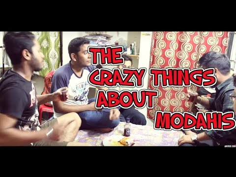Types of funniest Drunk People || MODAHI ||Assamese people when they are drunk |