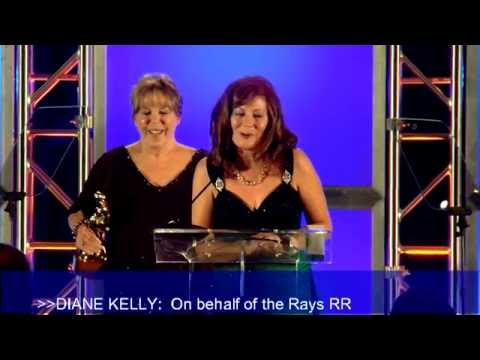 2016 RWA Nora Roberts Lifetime Achievement Award Presentation