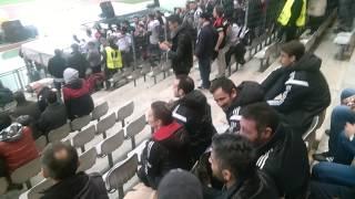 Beşiktaş - Liverpool Demba Ba