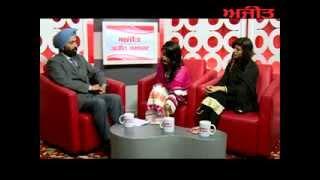 Special Interview: Sultana Nooran & Jyoti Nooran in Ajit Web TV.