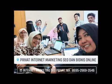 Bisnis Online di Rumah WA : 0895-2669-3546 - YouTube