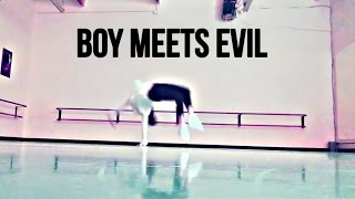 BTS(방탄소년단) BOY MEETS EVIL - Dance Cover