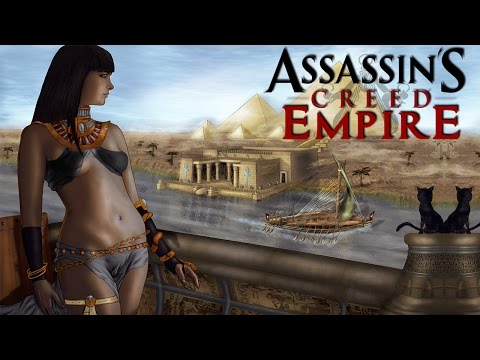 Thumbnail: Assassin's Creed Empire - 5 Things That You MUST KNOW About Assassin's Creed Empire! (HUGE INFO!)
