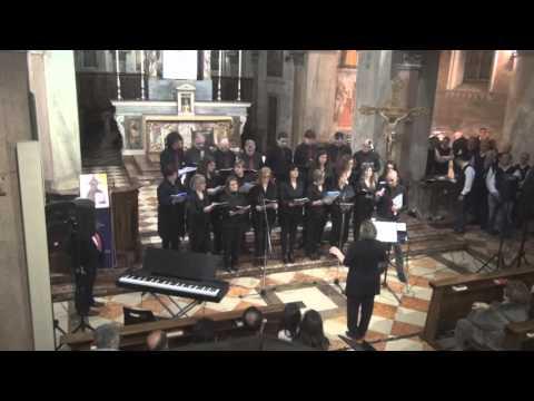 Stai con me - Coro San Giorgio - Concerto del Tredicino 2016
