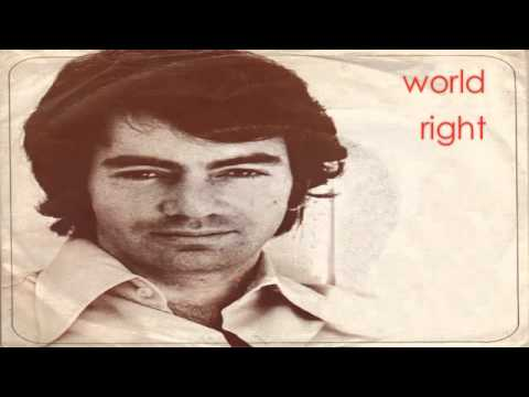 Neil Diamond - Cracklin' Rosie LYRICS