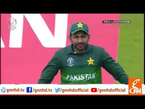 Sarfraz Ahmed speaks out against grouping in the team