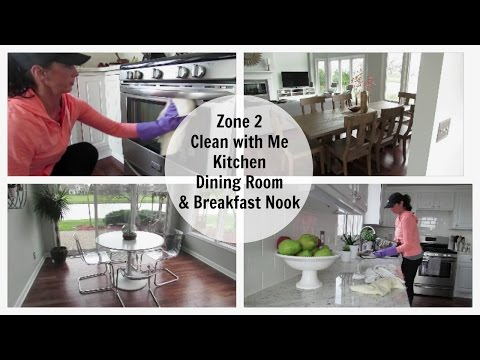 clean-with-me-|-kitchen,-dining-room,-&-breakfast-nook-zone-2-cleaning-routine