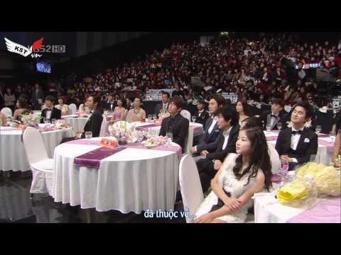 KBS Drama Award 2010 [HD] - Part 3 - 5