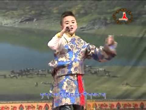 Tibetan new song 2014