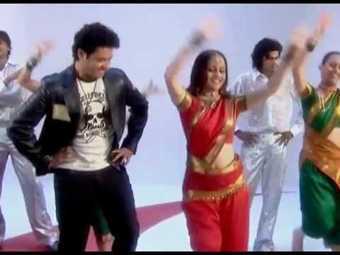 Pori Tu Kamaal - Swapnil Bandodkar for Sagarika Music