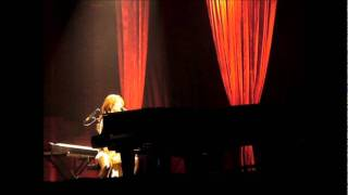 Spark by Tori Amos- Live at the Orpheum, Vancouver, BC, December 13, 2011