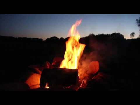 Autumn Camping with the Knightwick Tent