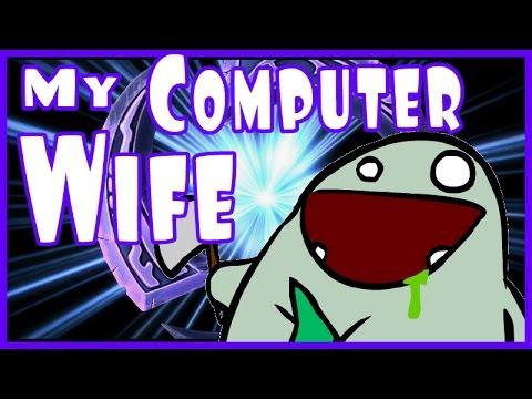 Heroes: My Computer Wife