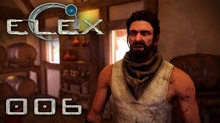 ELEX #006 | Geh mal Bier holen | Let's Play Gameplay Deutsch thumbnail