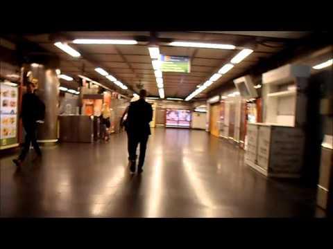 a trip to Madrid city - un viaje a Madrid (PLAZA DEL SOL)