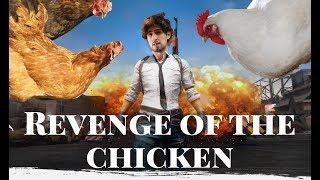 REVENGE OF THE CHICKEN | BATTLEGROUNDS