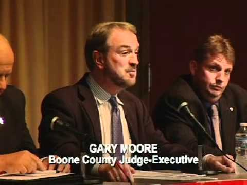Boone County Republican Party Congressional Candidate Forum (Opening Remarks)