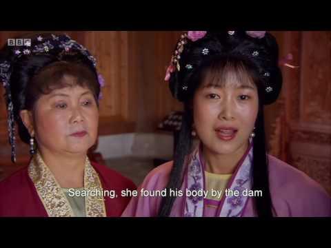 BBC 2 China History 6 4  The Ming
