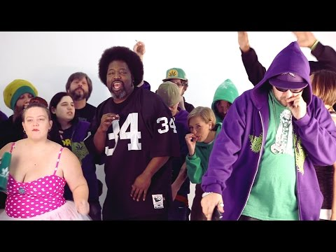 """Afroman, """"Smoke On It"""" - Official Music Video"""