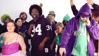 "Afroman, ""Smoke On It"" - Official Music Video"