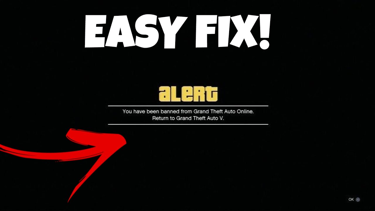 HOW TO REMOVE PERMA BAN GTA V PC 2020 (EASY TUTORIAL)