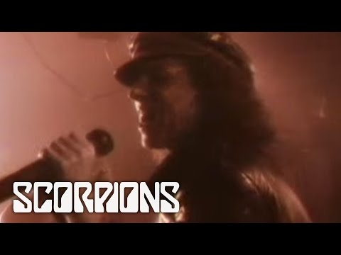 Scorpions - I Can't Explain (Official Video)