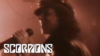 Scorpions - I Can