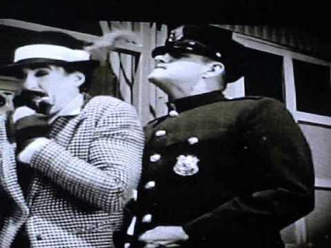 Charlie Chaplin - Chaplinesque movie :  Graham K. Furness