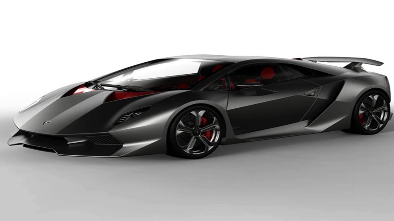 Lamborghini Reventon Replica. First, Diablo Kit Car; then ...
