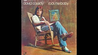 Watch David Cassidy Oh No No Way video