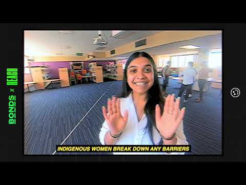 BONDS x REACH Alice Springs, NT - Ep 1