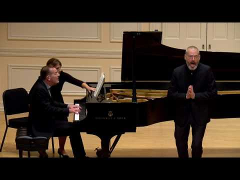 Mark Padmore Sings Beethoven & Schubert