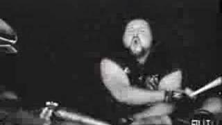 Pantera - Psycho Holiday (live from Moscow 91)
