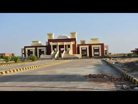 Watch Govt of Sindh Developments of Larkana
