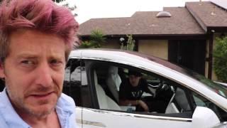 DAVID DOBRIK TAKES MY KIDS   Jason Nash Vlogs