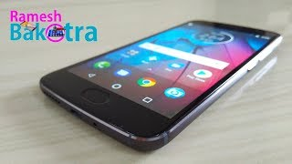 Moto G5s Full Review and Unboxing