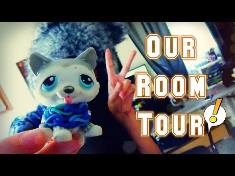 Lps: Our October Room Tour