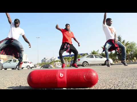 Yemi Alade - Pose ft. Mugeez (R2Bees) dance HD
