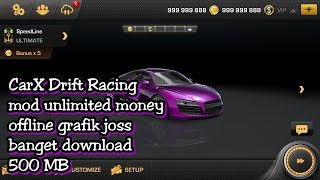 download car x drift racing hack ios